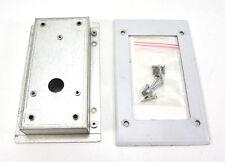 Siemens Unterputzbox BB3 für Codeschloß UP-Montagebox in OVP