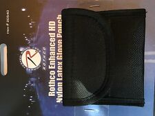 Rothco 20540 Police - Fire - EMT -Rescue Enhanced Lates Glove Pouch
