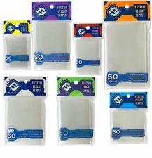 FFG - Kartenhüllen - Card Sleeves - zur Auswahl - yellow - grey - green - tarot
