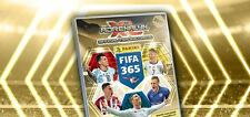 Fifa 365 Adrenalyn XL 2017  complete set 240 cards all set Team Mates and