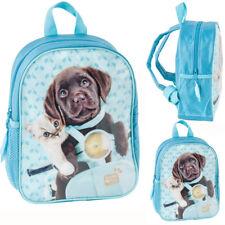 Kindergartenrucksack Schulrucksack Tasche Rucksack STUDIO PETS Hund & Katze
