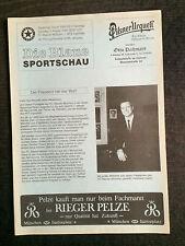 Bayernliga 88/89 FC Wacker München - MTV Ingolstadt, 02.08.1988