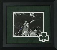 Bill Russell Boston Celtics Signed 8x10 Framed Photo