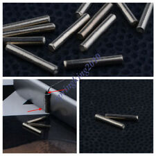 5Pcs Metal Pins Shaft Petrol Lighter Accessories Copper Hinge