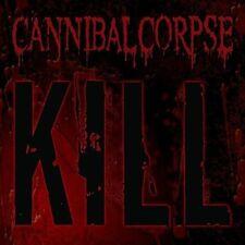"Cannibal Corpse ""kill"" CD NUOVO!!!"
