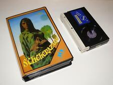 Betamax Video ~ Scheherazade ~ Annette Haven ~ Ex-Rental Pre-Cert ~ TCX