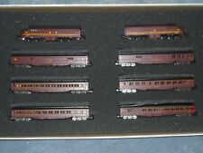CON-COR N SCALE #0001-008515 PENNSYLVANIA SPECIAL LIMITED EDITION SET