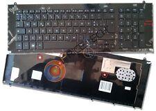 Tastiera layout ITALIANO ORIGINALE per HP Compaq ProBook 4720S