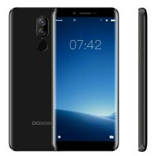 4 G Doogee X60L 16 Go 3300 ma Téléphone Portable Débloqué Dual SIM Noir Android