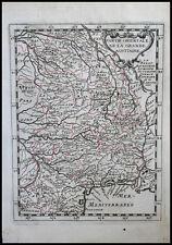 1648 France Aquitaine Montpellier Languedoc-Roussillon Clermont-Ferrand