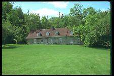 262019 Chateau Richer Hudson House A4 Photo Print