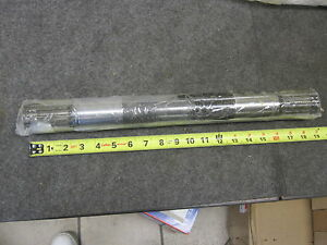KUBOTA 3C081-82830 HYDRAULIC ARM SHAFT NEW