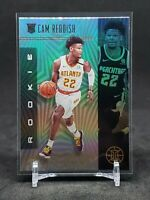 2019-20 Panini Illusions Cam Reddish RC, Rookie Card Holo, Atlanta Hawks