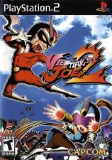 Viewtiful Joe 2 PS2 New Playstation 2