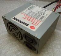 Genuine Sunshine 200W 115V Switching Power Supply Unit / PSU