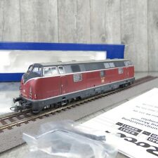 ROCO 62840 - H0 - Diesellok - DB 221 130-8 - Digital - OVP - #G24685