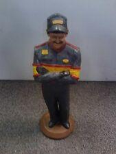 Tom Clark Davey Allison Nascar Figurine Statue Collectible Nice