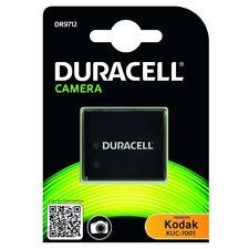 Duracell Kodak KLIC-7001 Replacement Digital Camera Battery New Uk