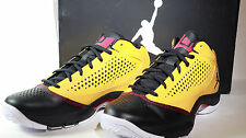Nike Air Jordan Wade D'Reign X Del Sol Black Red 510859-702 CHOOSE YOUR SIZE