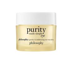 Philosophy Purity Made Simple Hydra-Bounce Eye Gel 15ml/0.5oz
