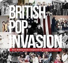 NEW British Pop Invasion: How British music conquered the sixties