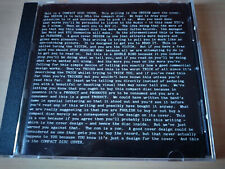 XTC - Go 2 CD New Wave / Pop Rock
