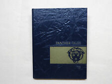 1970 BIRCH RUN HIGH SCHOOL YEARBOOK BIRCH RUN MI