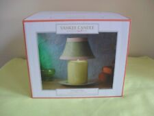 Yankee Candle Vintage Cuba Large Shade and Tray Boxed