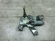 2006 DODGE CALIBER 2.0 CRD DIESEL 5DR REAR WIPER MOTOR 05116146AC