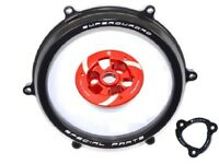 Ducati Panigale 959 Ducabike Clutch Cover Black+Spring Retainer+Pressure PlateE