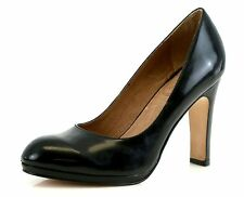 Corso Como MENDY Black Patent Leather Pumps 7104 Size 10 M NEW!