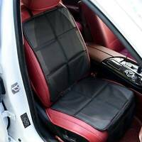 Autositzauflage Kindersitzunterlage Autositzschutz Wasserdicht Universal Schwarz