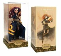 New Disney Designer Fairies Limited Edition Doll Zarina Pirate Fairy LE 773/4000