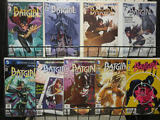Batgirl (DC New 52 2012) #1-41 Lot of 9Diff Return of the Original! Gail Simone
