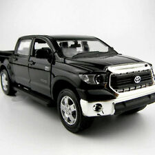 TOYOTA TUNDRA Diecast MODEL CAR BLACK 1:32 acousto optic NEW gifts