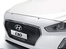 Genuine Hyundai i30 Clear Bonnet Protector Part G3A32APH00