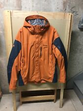 Marmot Tamarack Jacket Orange Men's Large