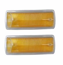 For Volkswagen Campmobile Transporter Set of 2 Turn Signal Lights Lens RPM