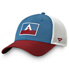 2020 Colorado Avalanche Fanatics NHL Hat Stadium Series Mesh Snapback Cap