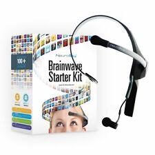NeuroSky MindWave Mobile 2: Brainwave Starter Kit Learn Develop Educational Game