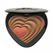Too Faced Soul Mates Blushing Bronzer in Carrie & Big - NIB