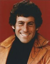Paul Michael Glaser Starsky and Hutch autographed 8x10 photo with COA by CHA