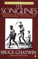 The Songlines Paperback Bruce Chatwin