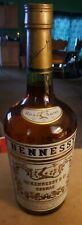 "Rare Vintage Hennessy Bottle Cognac Display Advertising Liquor Store Promo 20.5"""