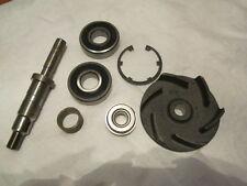 Massey-Ferguson Water Pump Kit for a Combine