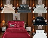 New & Exclusive Designs SAVIO Bedding Sets Duvet Cover  with Pillow Cases