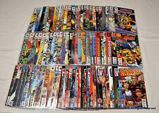 Magnus Robot Fighter Complete Valiant/Acclaim Series 1 & 2 Lot 87 Issues!  WOW!