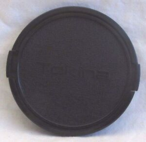 Tokina 72mm Lens Front Cap Cover AT-X Japan - worldwide 400mm