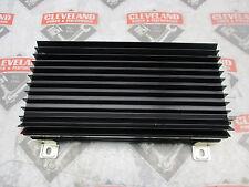 03-06 Chevrolet SSR OEM Radio Amplifier Amp Bose 15105546 15117796 15142743