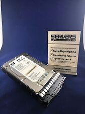 HP AG690A 454411-001 300GB 15K FC HARD DRIVE